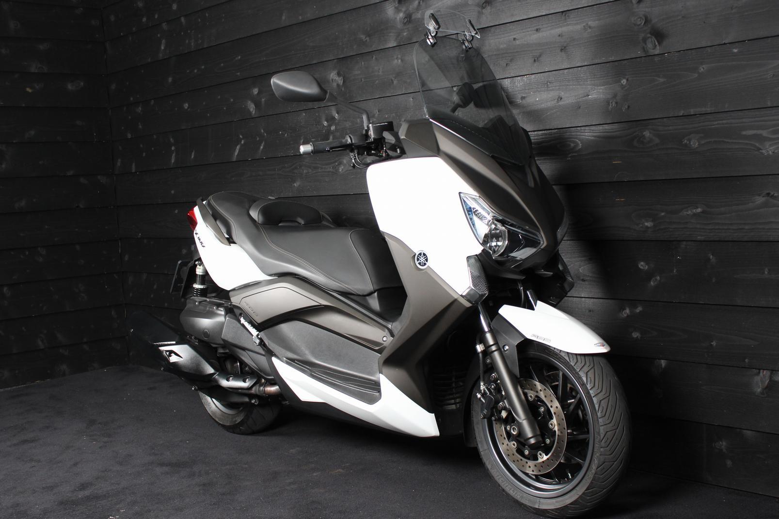 YAMAHA - XMax 400 ABS