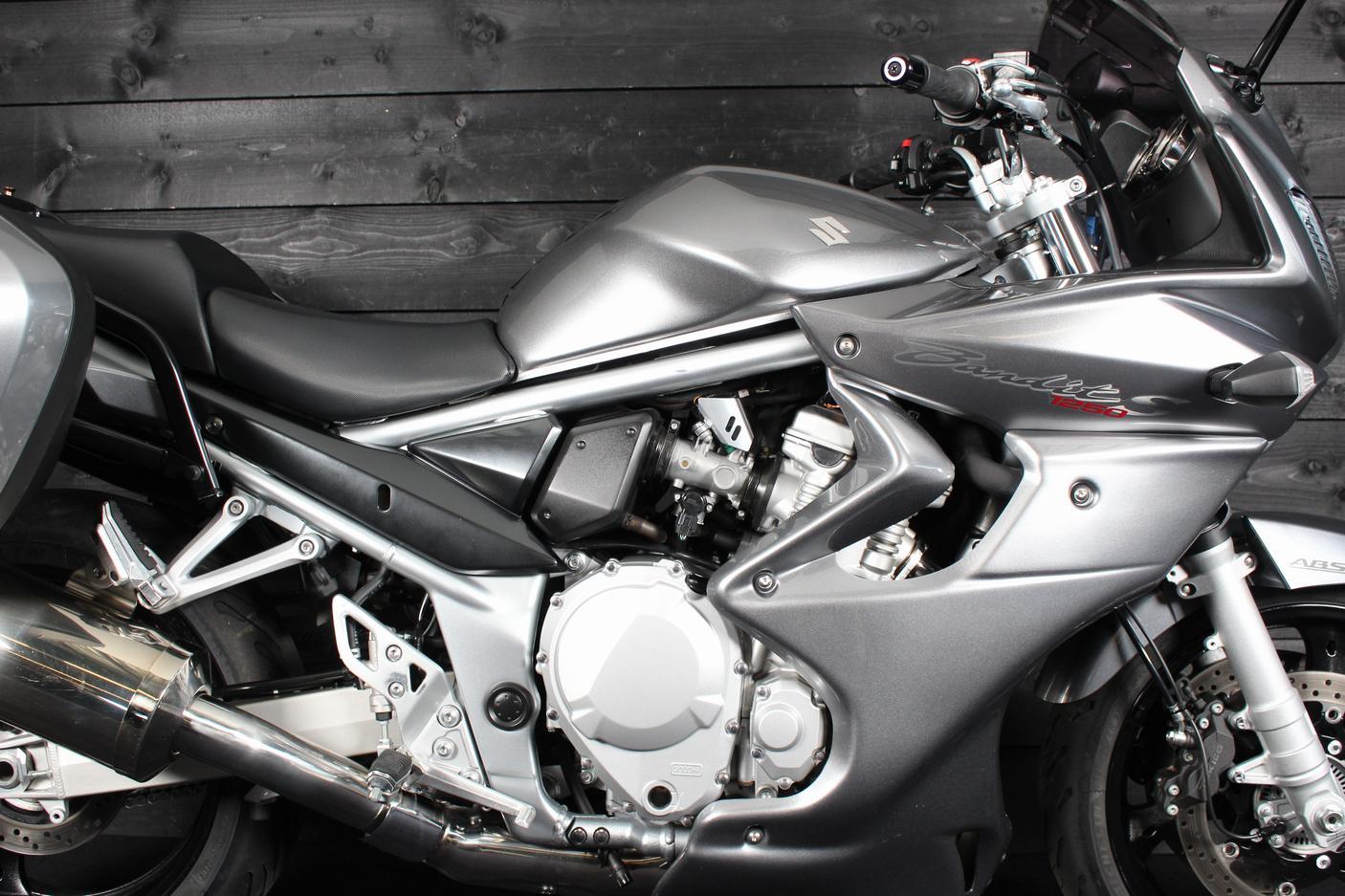 SUZUKI - GSF 1250 S Bandit ABS