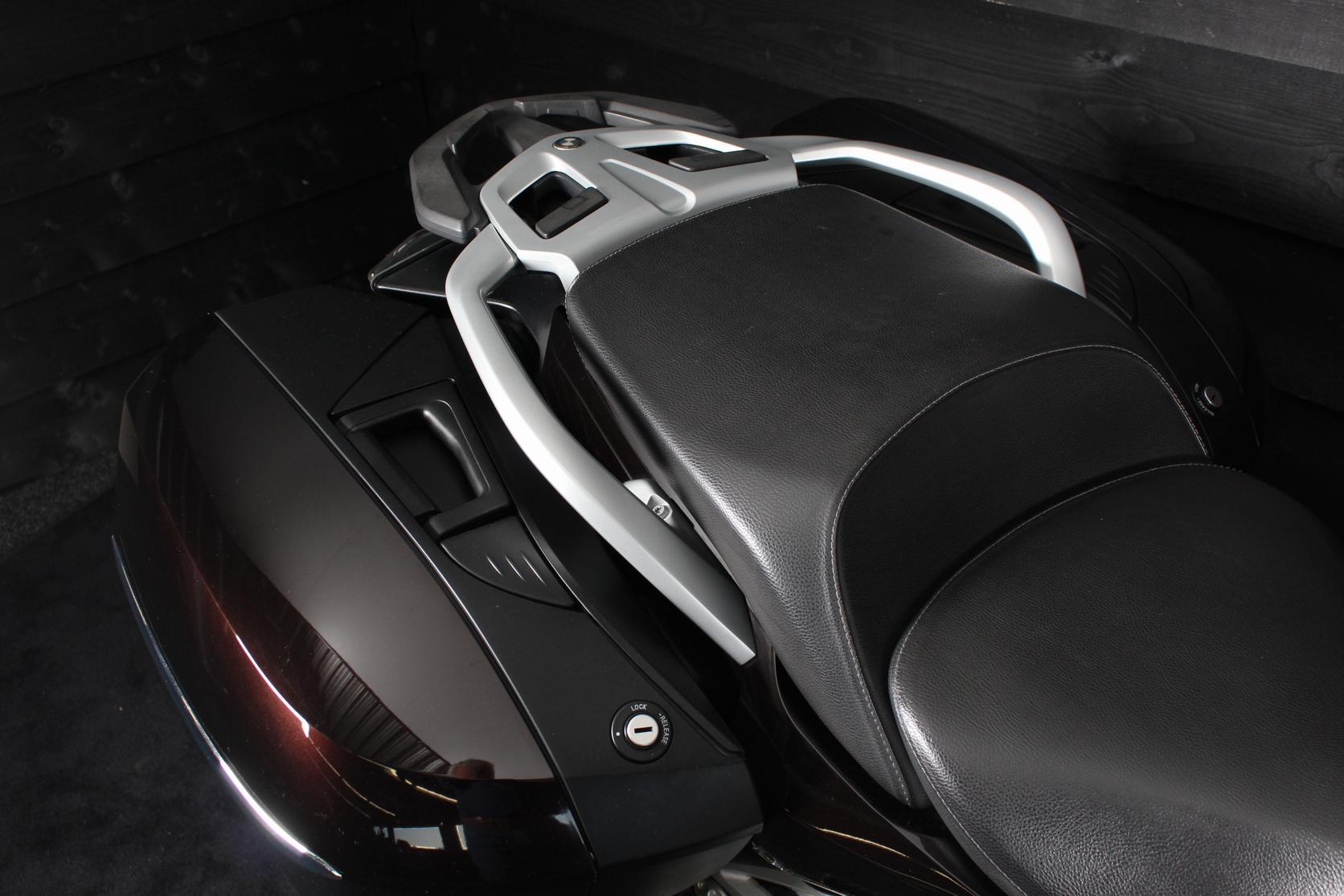 BMW - R 1200 RT ABS-ESA-ASC