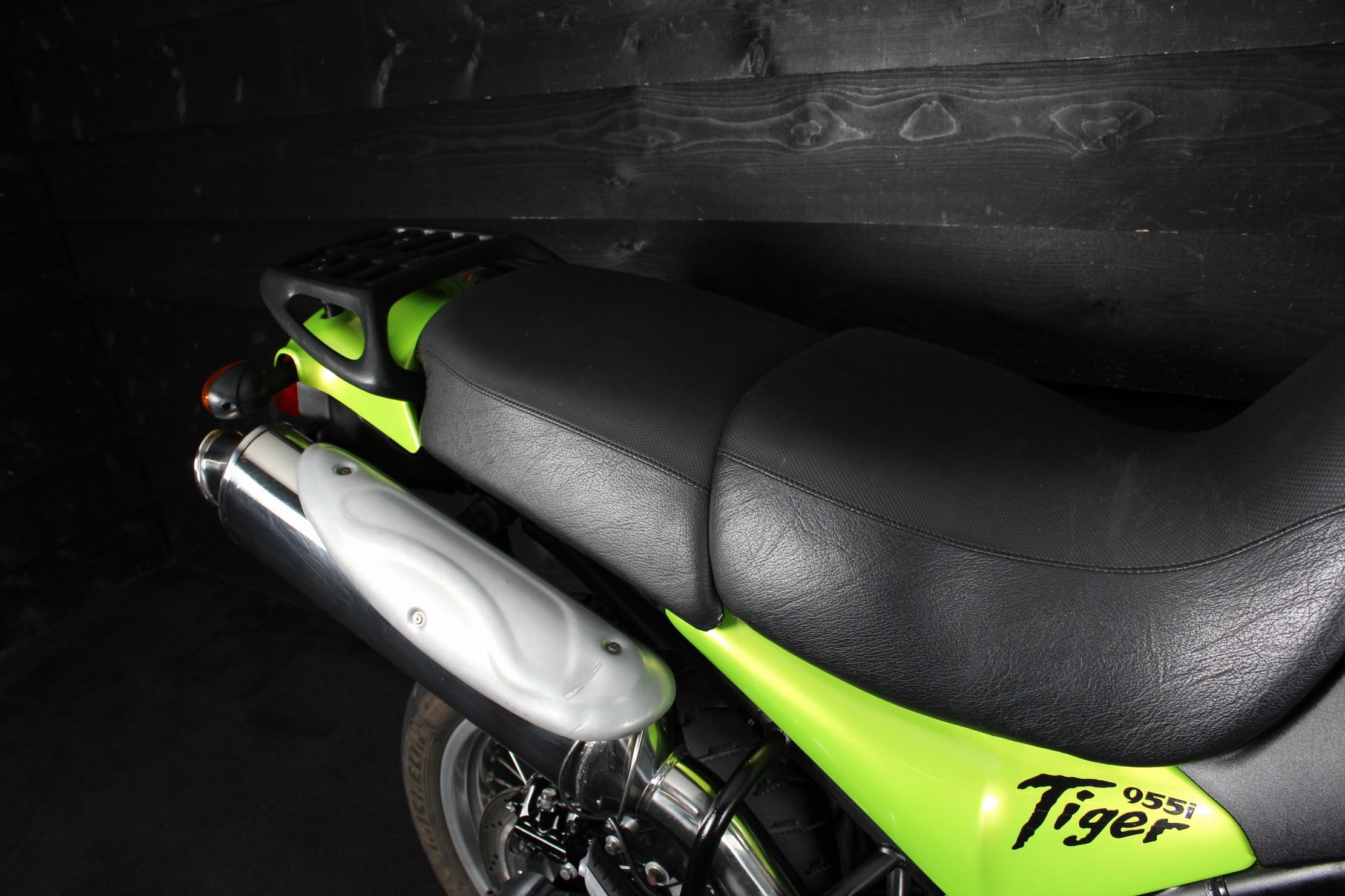 TRIUMPH - Tiger 955 i