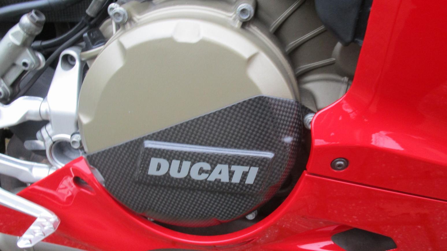 DUCATI - 1199 Panigale