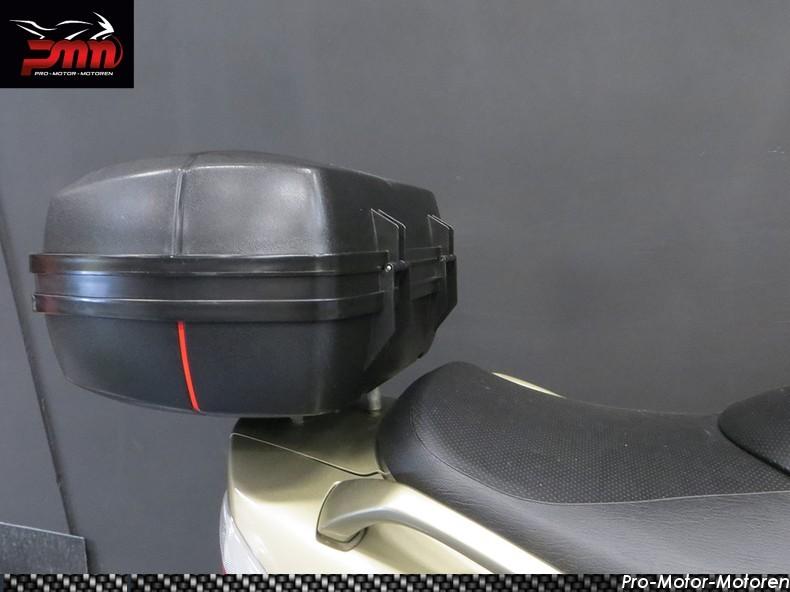 SUZUKI - AN 650 A BURGMAN