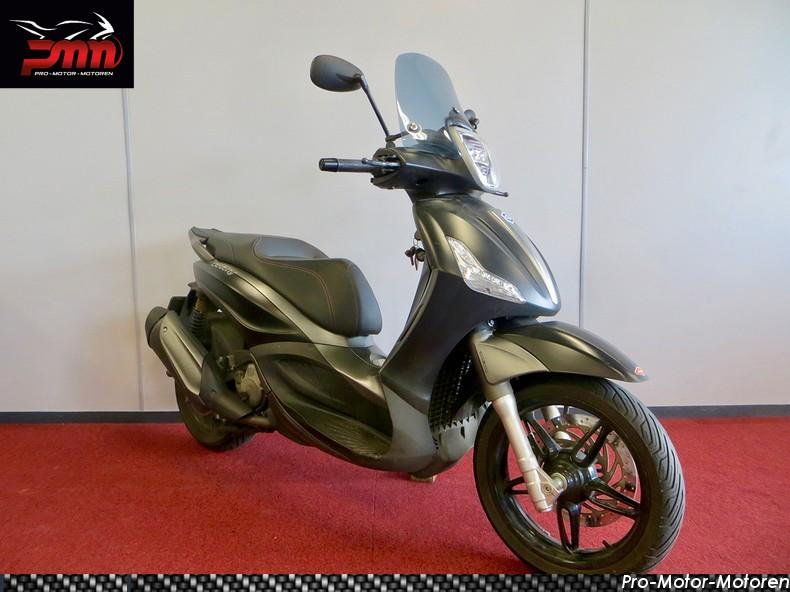 PIAGGIO - BEVERLY SPORT TOURING 350 ABS