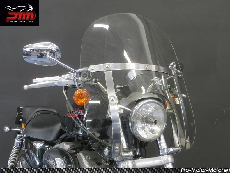 HARLEY-DAVIDSON - XL 883 SPORTSTER
