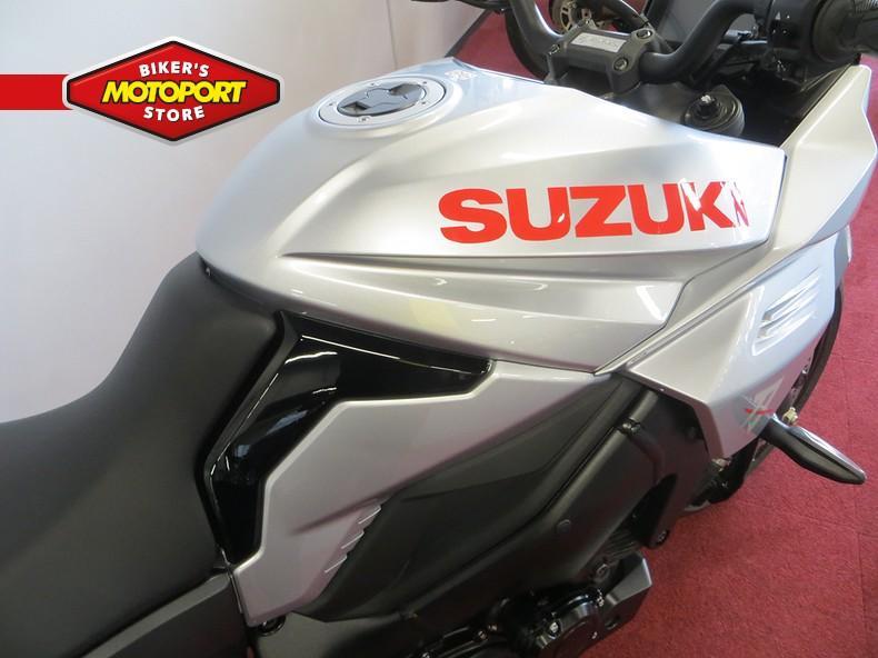 SUZUKI - GSX S 1000 S KATANA