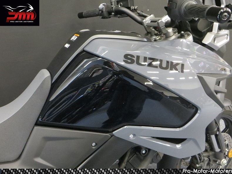 SUZUKI - V STROM 1050