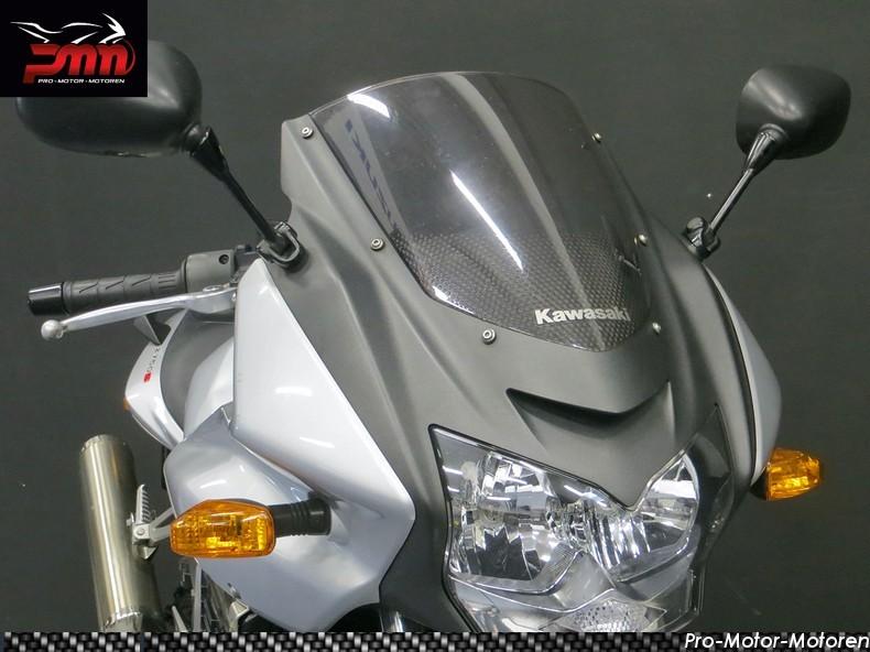 KAWASAKI - Z 750 S