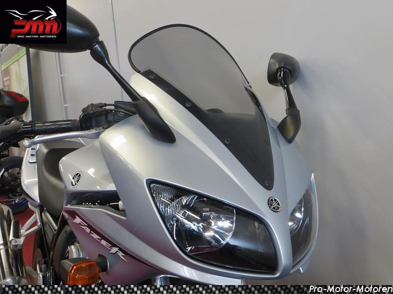 YAMAHA - FZS 600