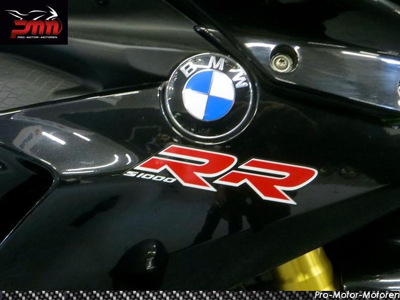 BMW - S 1000 RR