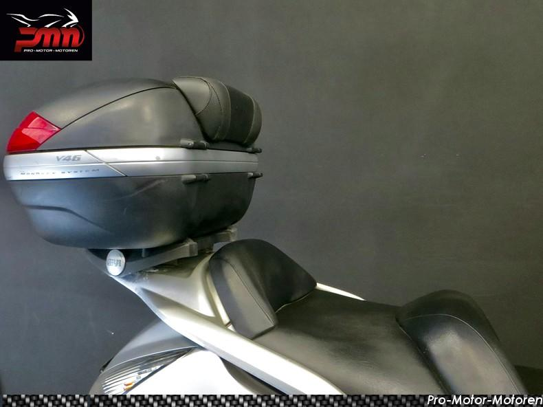 HONDA FJS 600 SILVERWING ABS