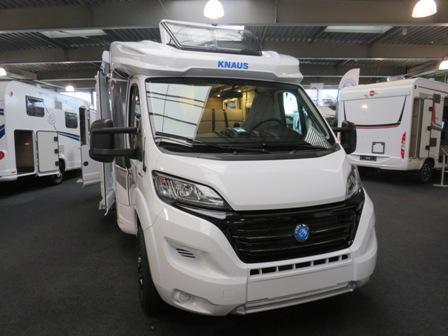 KNAUS L!ve Ti 650 MF Selection