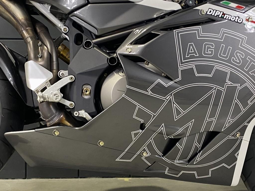 MV AGUSTA F4 1000 S SPECIAL