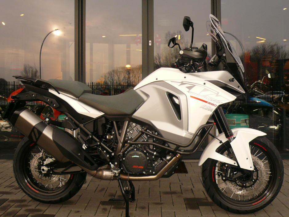 KTM - 1290 SUPERADVENTURE ABS