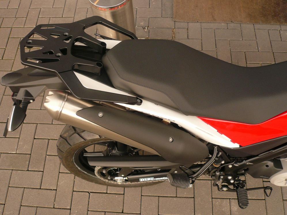 HUSQVARNA - TR 650 STRADA ABS