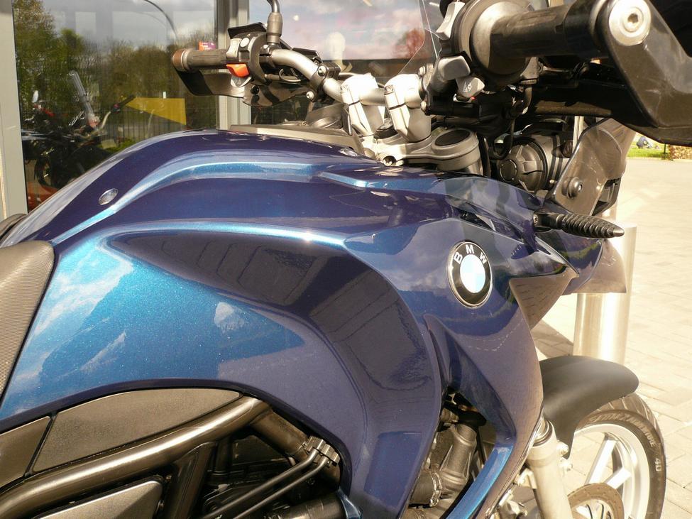 BMW - F 650 GS