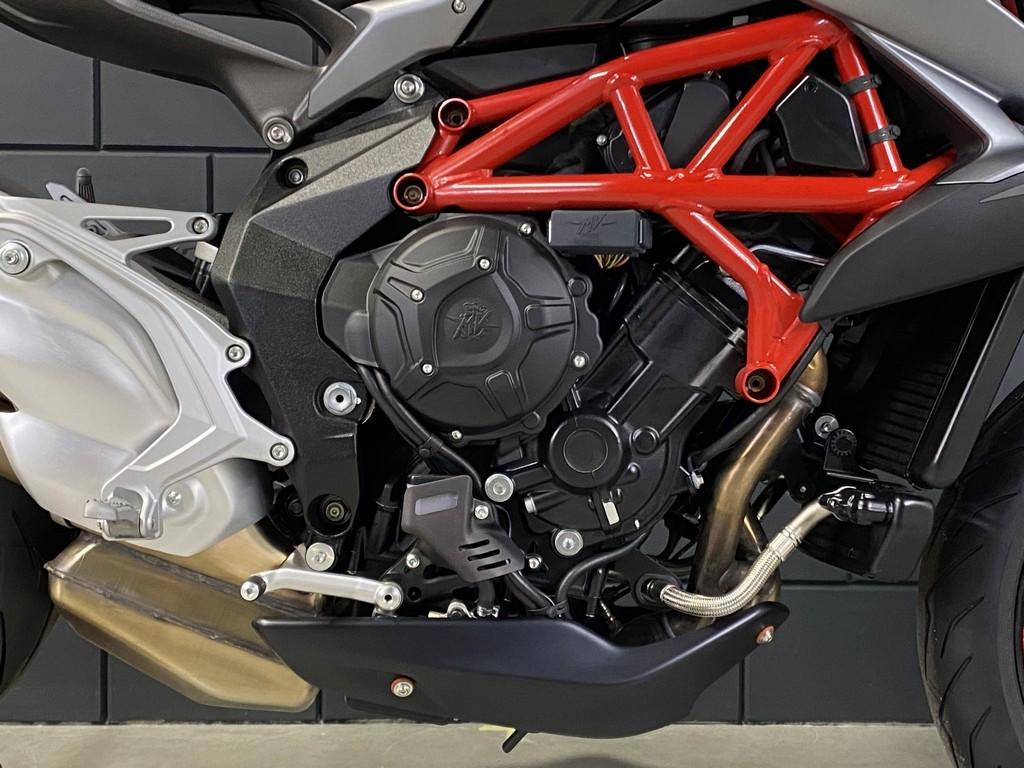 MV AGUSTA - BRUTALE 800 EAS ABS RR