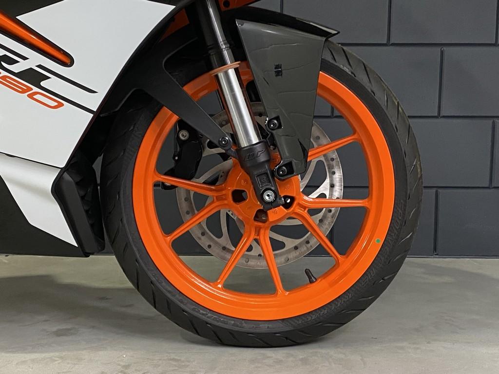 KTM RC 390 ABS