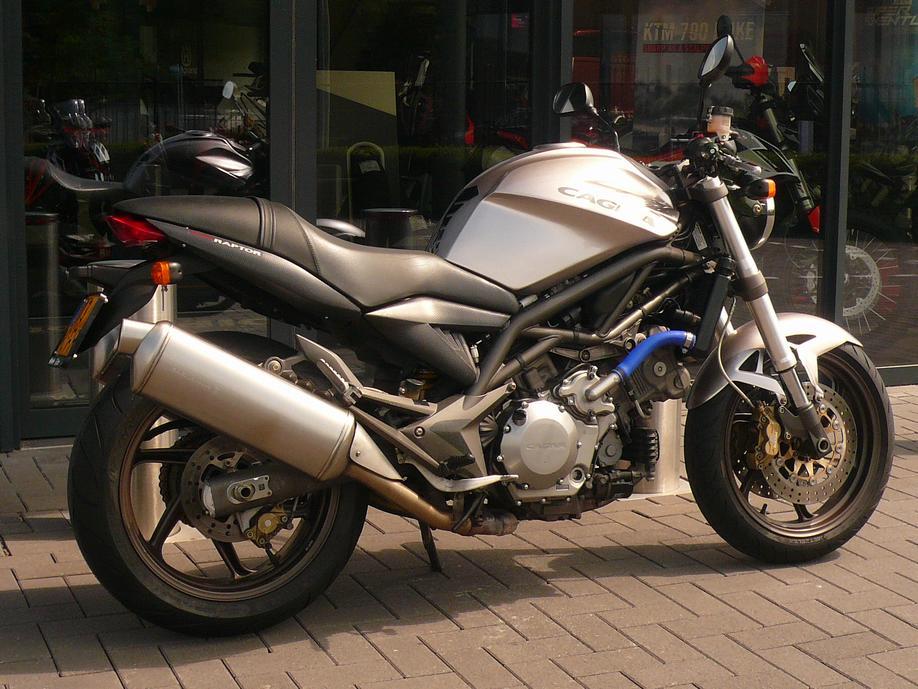 CAGIVA - RAPTOR 1000