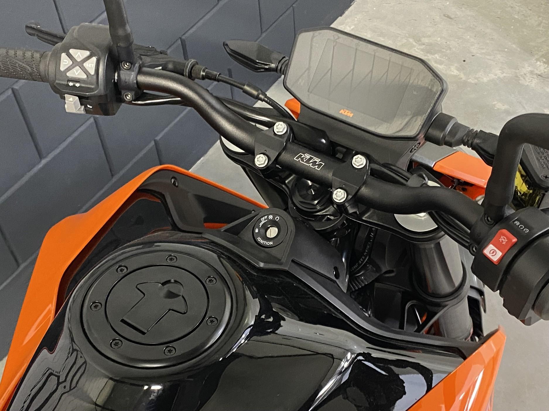 KTM 790 DUKE ABS