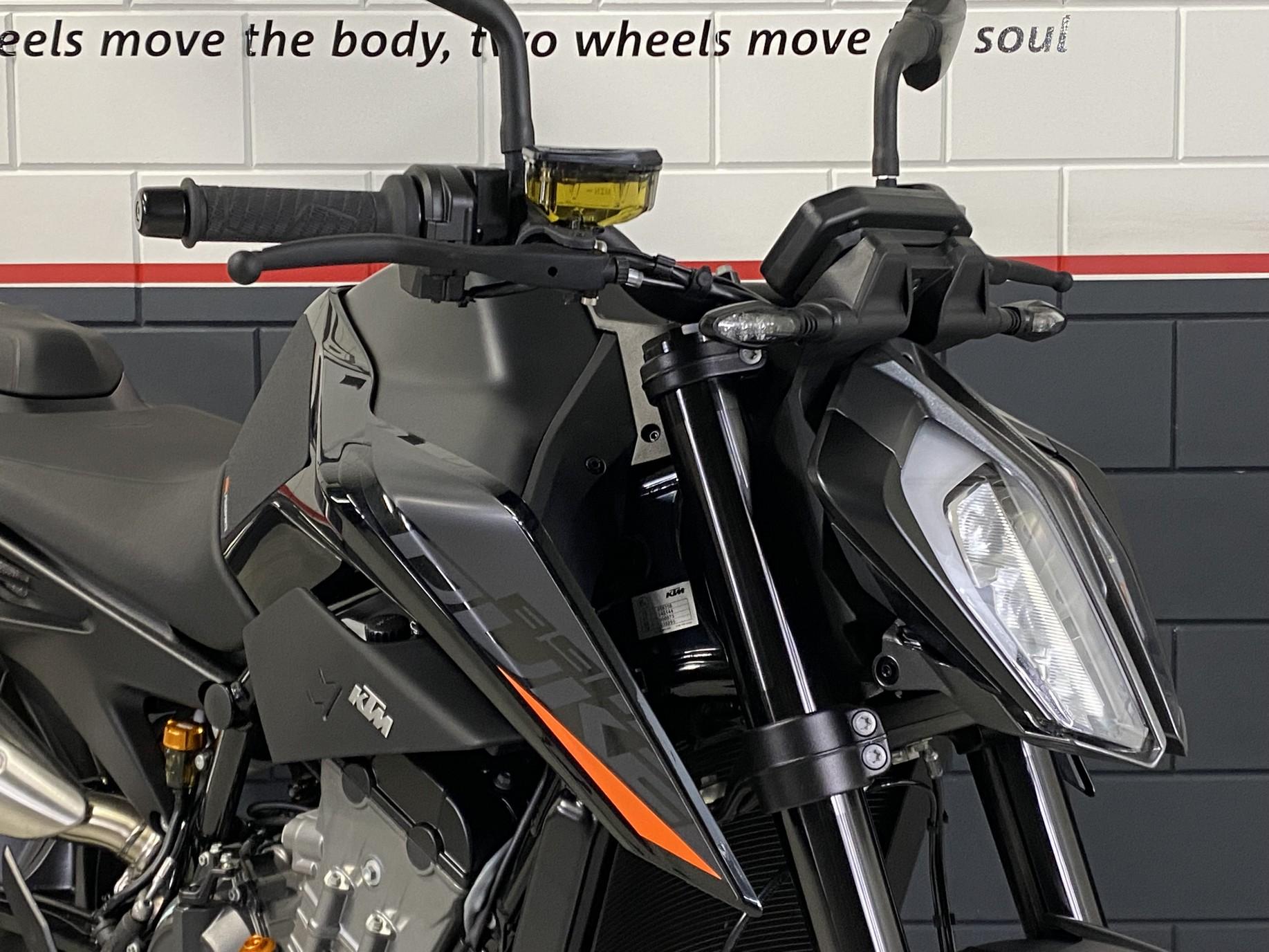KTM 890 DUKE ABS