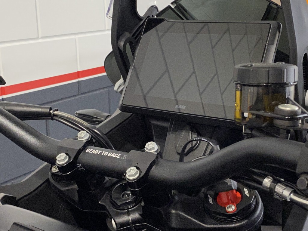 KTM - 1290 SUPERADVENTURE S