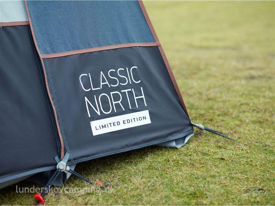 CAMPLET Classic North Limited Edition
