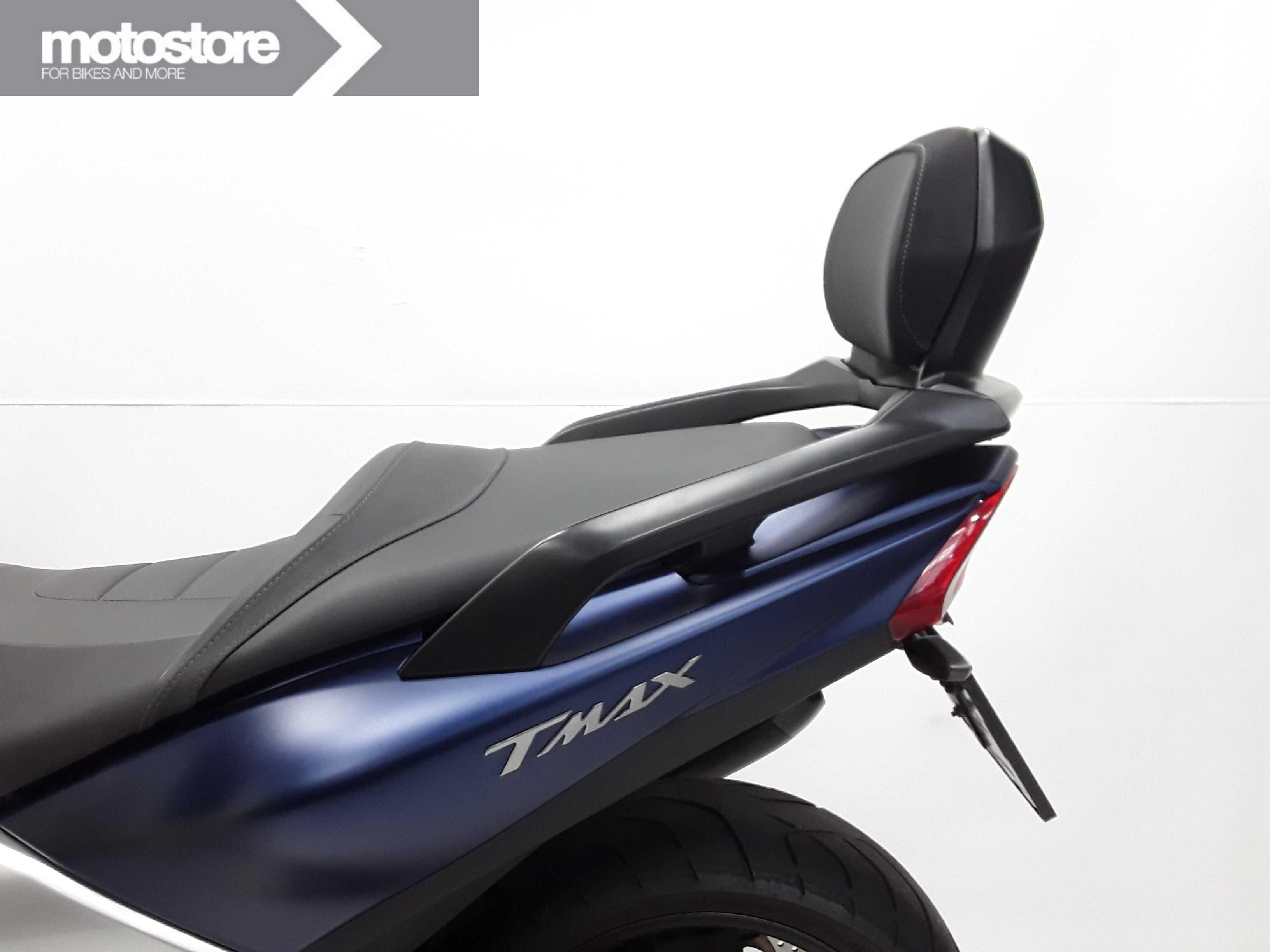 YAMAHA - T-MAX 530 DX