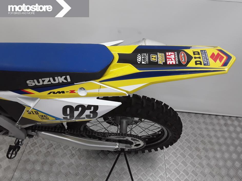 SUZUKI - RM-Z 450