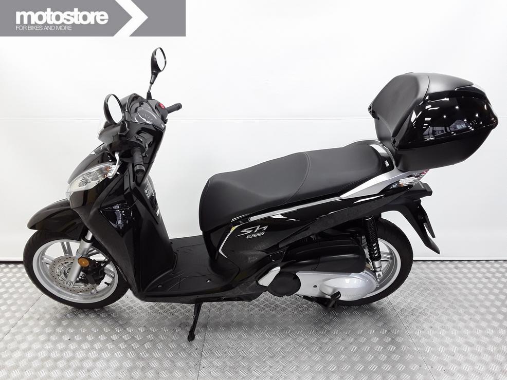 HONDA SH 300 I ABS