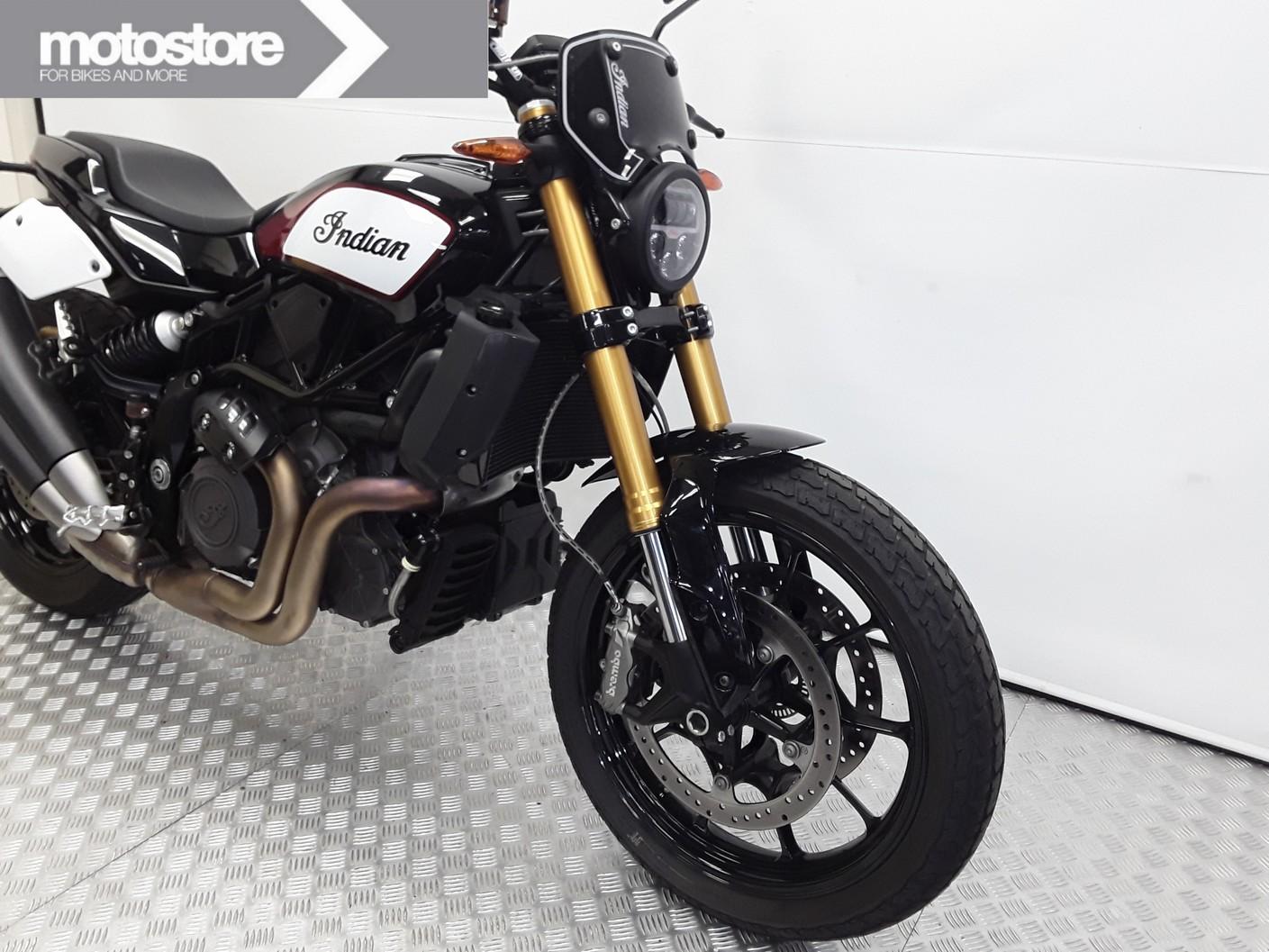 INDIAN - FTR 1200 S