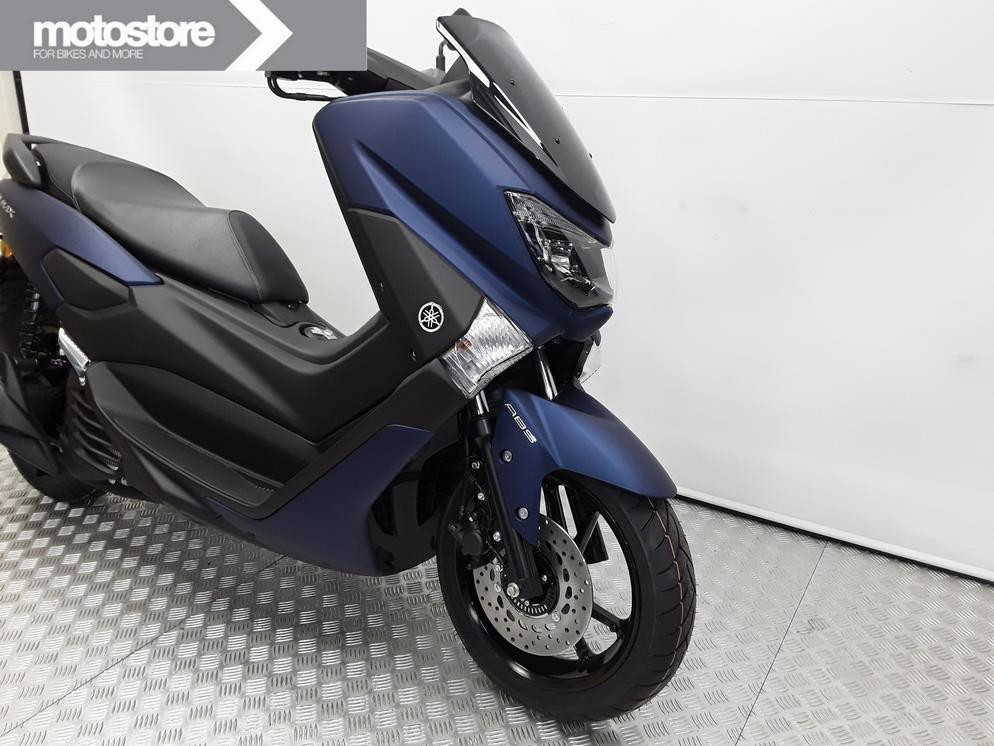 YAMAHA - N-MAX 155 ABS
