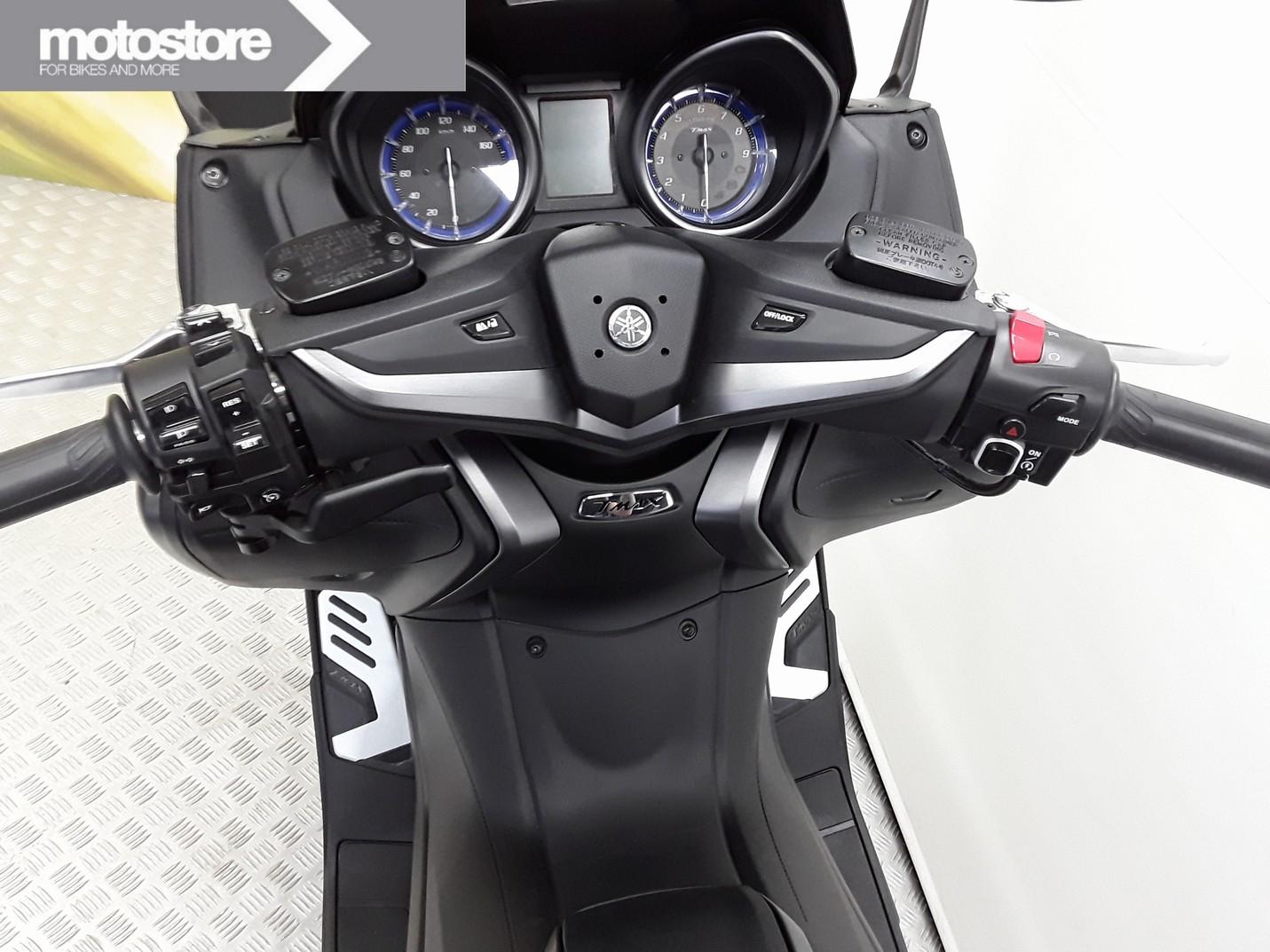 YAMAHA - T-MAX 560 DX TECH MAX
