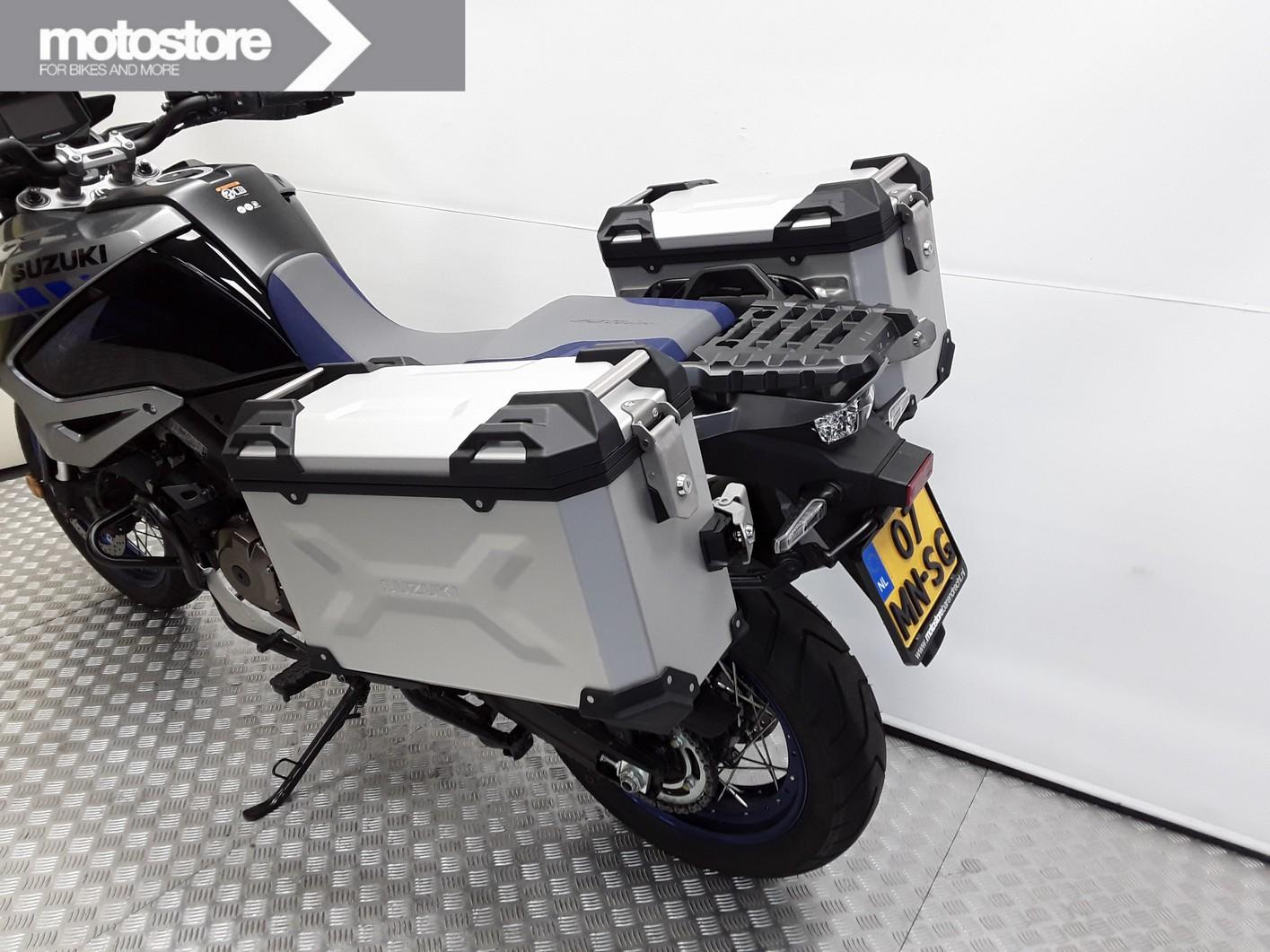 SUZUKI - DL 1050 XT