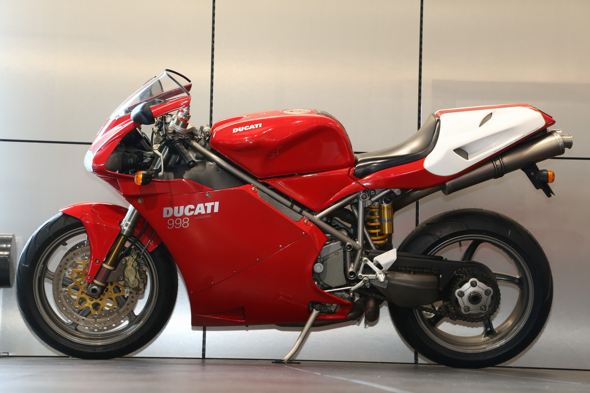 DUCATI - 998