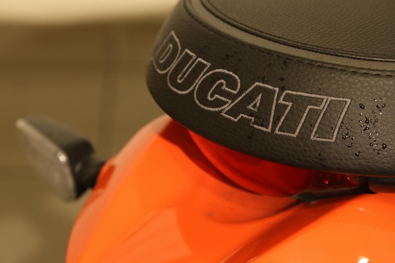DUCATI - Scrambler Icon