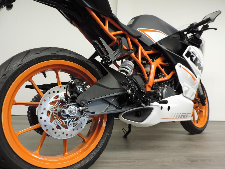 KTM - RC 390 ABS