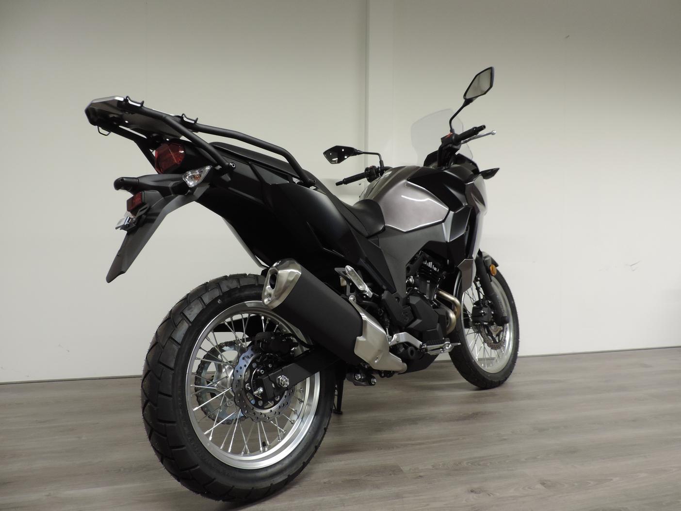 Kawasaki Er Nl Abs Review