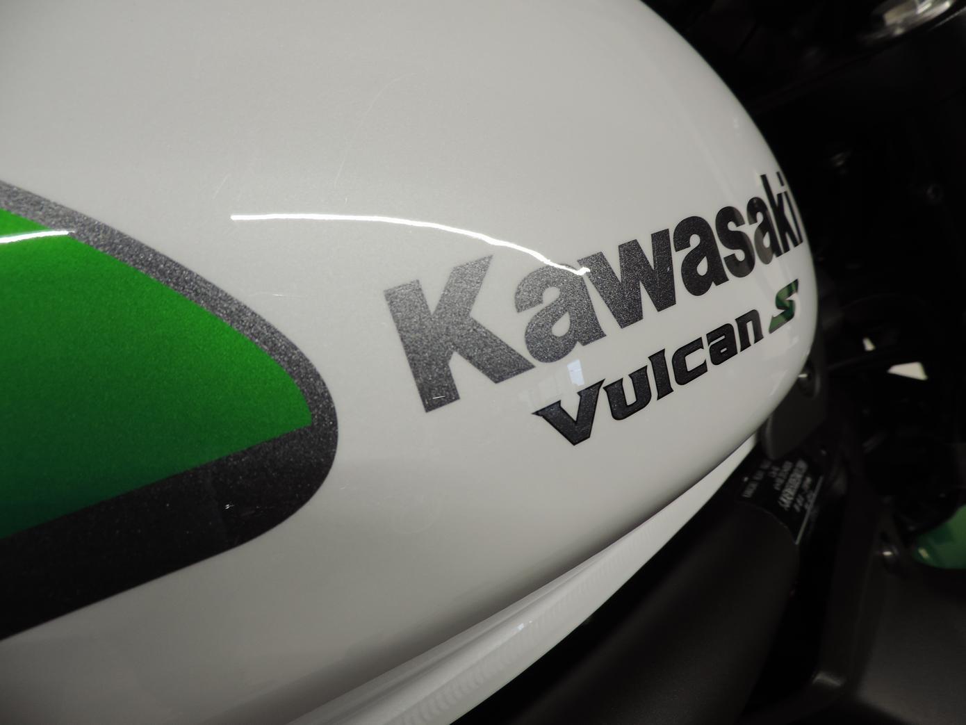 KAWASAKI - VULCAN S ABS