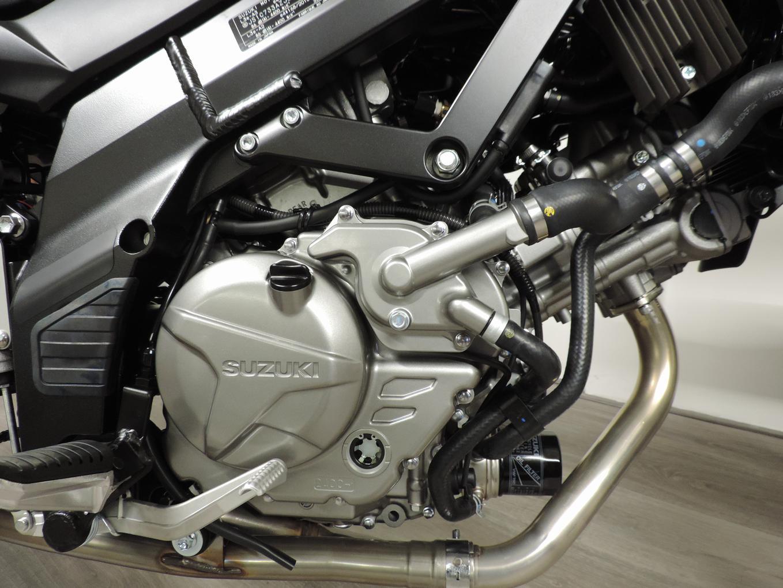 SUZUKI - DL 650 V-STROM ABS