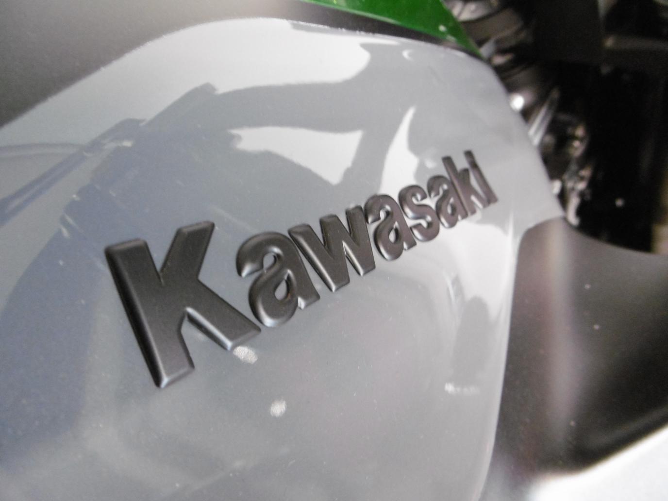KAWASAKI - Z 1000 R ABS