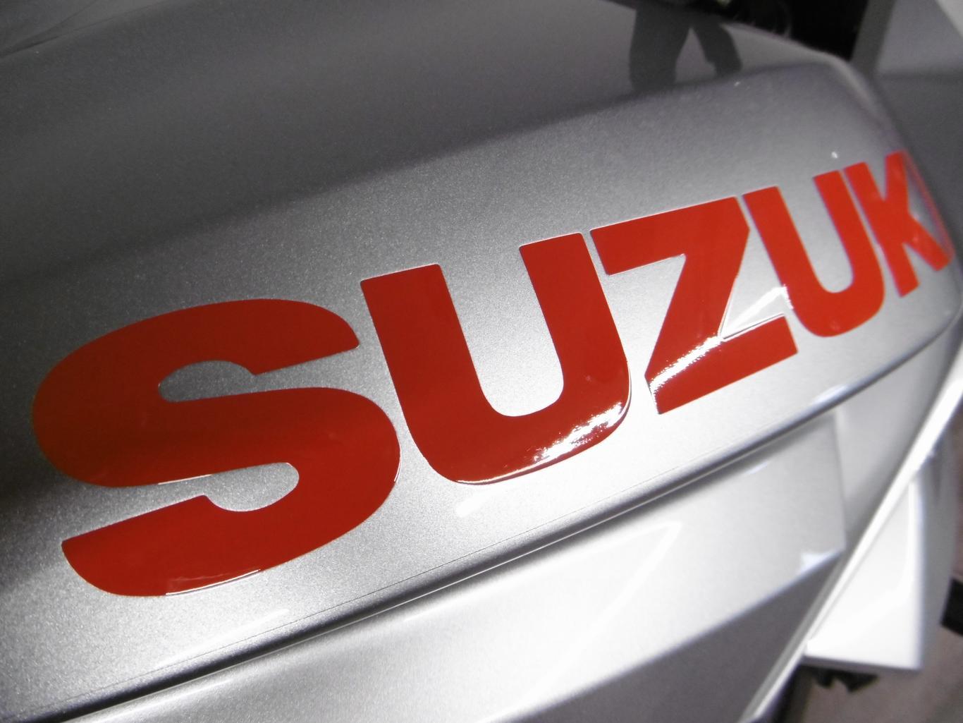SUZUKI - GSX-S 1000 KATANA