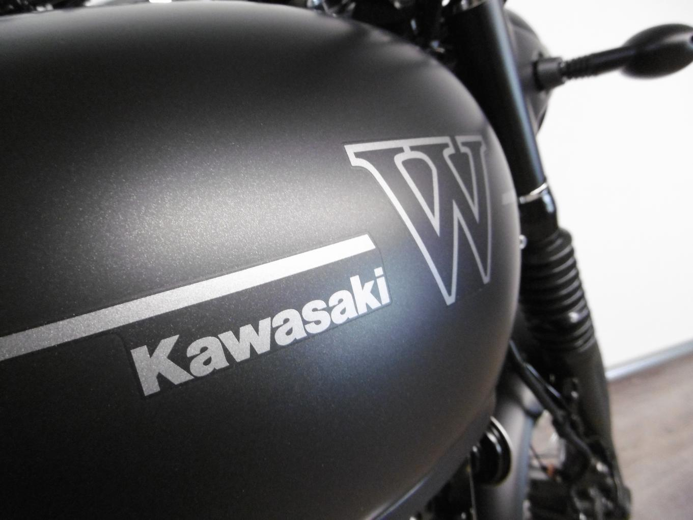 KAWASAKI W 800 STREET