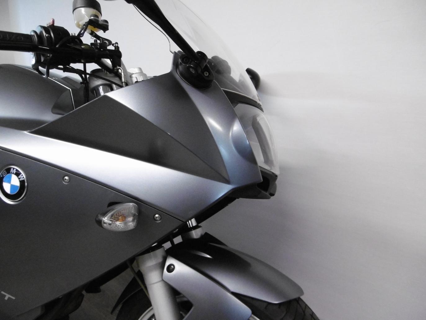 BMW F 800 ST ABS