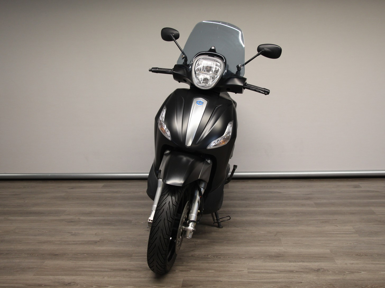 PIAGGIO - BEVERLY 350 SPORT ABS