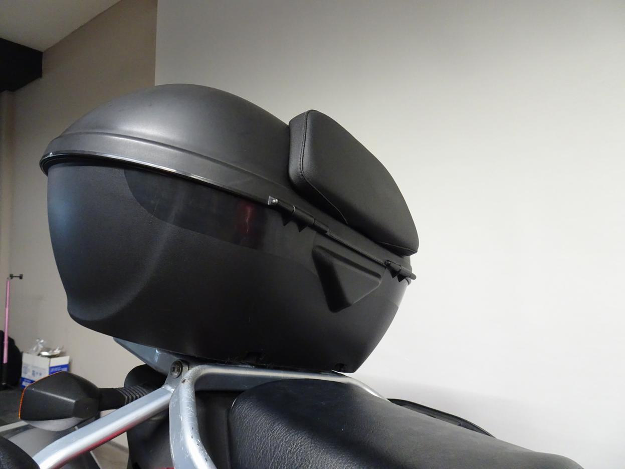 SUZUKI - DL 650 V-STROM TOURING
