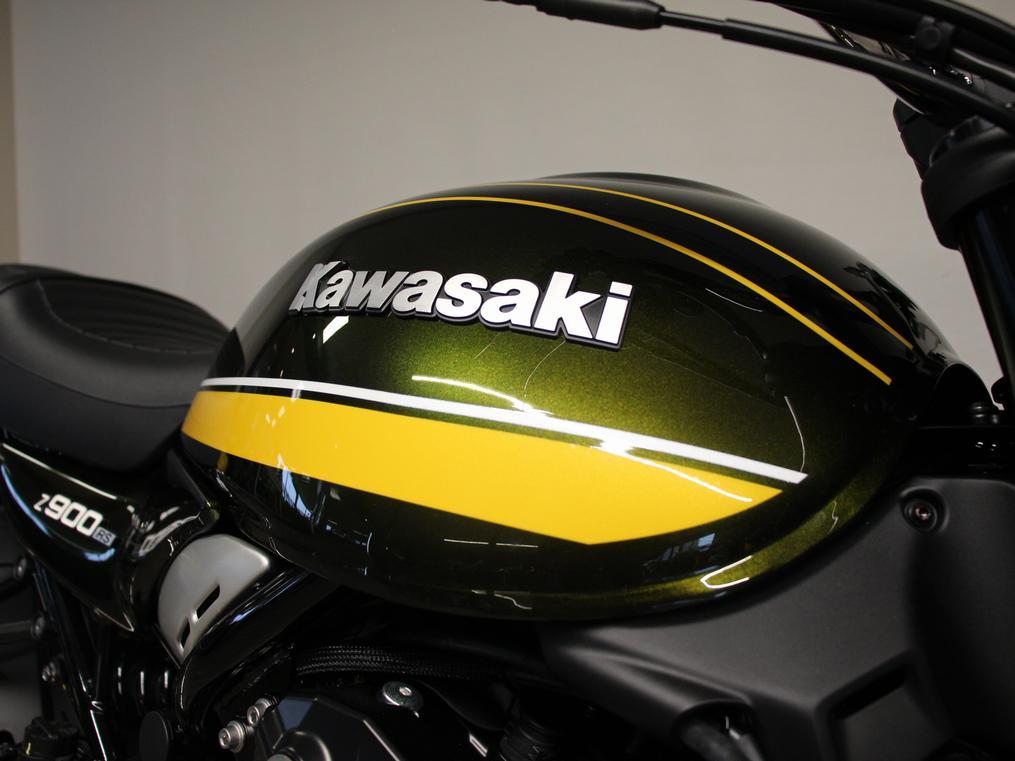 KAWASAKI - Z900 RS
