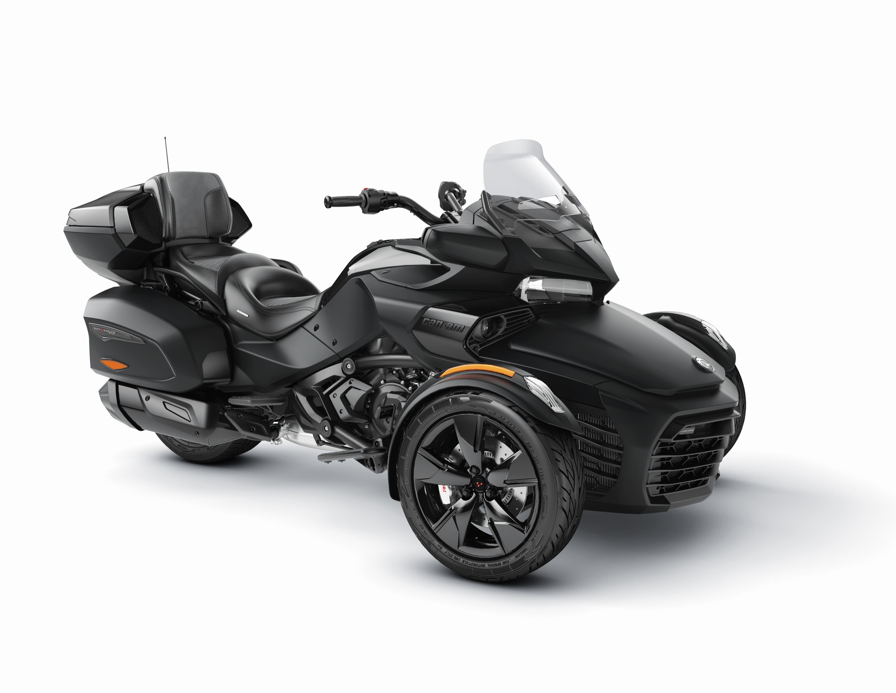 CAN-AM F3 LIMITED