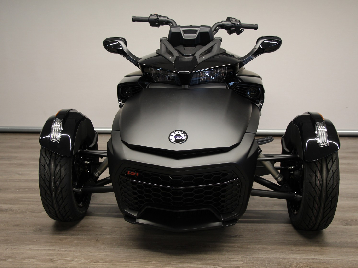 CAN-AM - SPYDER F3-S
