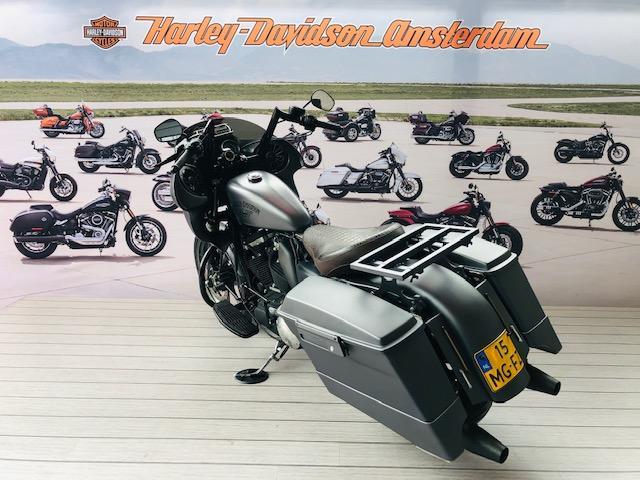 HARLEY-DAVIDSON - XL883N Iron Touring