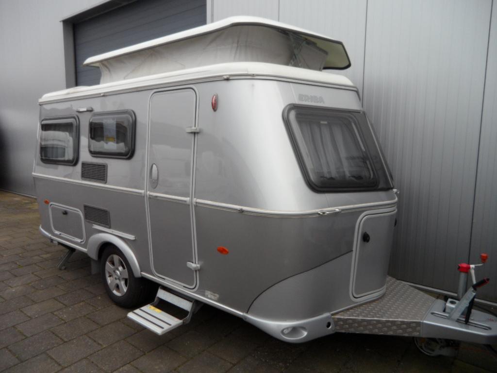 ERIBA Touring Triton 430